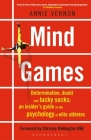 Mind Games: TELEGRAPH SPORTS BOOK AWARDS 2020 - WINNER Cover Image