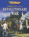 Timeline of the Revolutionary War (Americans at War) Cover Image