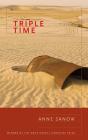 Triple Time (Pitt Drue Heinz Lit Prize) Cover Image