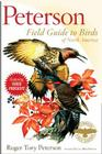 Birds of North America (Peterson Field Guides) Cover Image