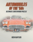 Automobiles of the '60s Ultimate Crossword Puzzle Cover Image