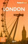 Fodor's London 2019 (Full-Color Travel Guide #34) Cover Image