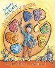 Anholt's Artists Activity Book Cover Image