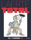 Laerte Total vol.1 Cover Image