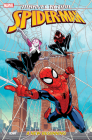 Marvel Action: Spider-Man: A New Beginning (Book One) Cover Image