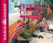 The Mystery of the Stolen Snowboard (Library Edition) (The Boxcar Children Mysteries #134) Cover Image