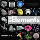 The Elements: A Visual Exploration of Every Known Atom in the Universe Cover Image