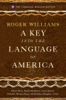 A Key into the Language of America: The Tomaquag Museum Edition Cover Image
