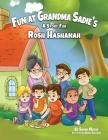 Fun at Grandma Sadie's: A Story for Rosh Hashanah Cover Image