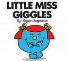 Little Miss Giggles (Mr. Men and Little Miss) Cover Image