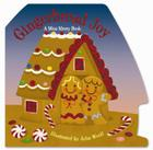 Gingerbread Joy Cover Image
