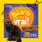 National Geographic Kids: Bizarre Mais Vrai! Halloween Cover Image