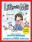 Life with Mii: Everyday cat stories Cover Image