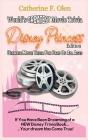 World's Greatest Movie Trivia: Disney Princess Edition Cover Image