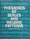 Thesaurus of Scales and Melodic Patterns Cover Image