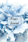 Prayer logbook: prayer log for teens and adults 6x9 inch with 111 pages Cover Matte Cover Image