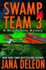 Swamp Team 3 Cover Image