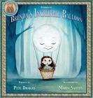 Brenda's Incredible Balloon Cover Image