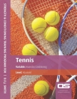 DS Performance - Strength & Conditioning Training Program for Tennis, Anaerobic, Advanced Cover Image