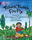 Twinkle, Twinkle, Firefly (Collins Big Cat) Cover Image