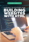 Coding Activities for Building Websites with HTML Cover Image