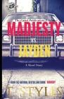 Madjesty vs. Jayden (The Cartel Publications Presents) Cover Image
