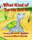 What Kind of Turtle Am I? Cover Image