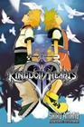 Kingdom Hearts II, Vol. 1 Cover Image