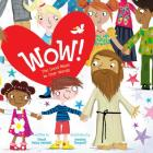 Wow!: The Good News in Four Words Cover Image