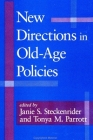 New Directions in Old-Age Policies Cover Image