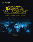 Purchasing & Supply Chain Management Cover Image
