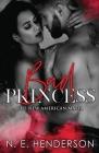 Bad Princess: A Mafia Romance Cover Image