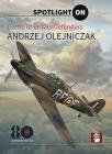 Battle of Britain Defenders (Spotlight on) Cover Image