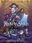 Rickety Stitch and the Gelatinous Goo Book 1: The Road to Epoli Cover Image