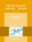 Nita City Housing Authority V. Johnson: Case File Cover Image