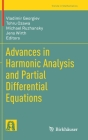 Advances in Harmonic Analysis and Partial Differential Equations (Trends in Mathematics) Cover Image