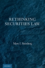 Rethinking Securities Law Cover Image