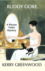 Ruddy Gore: A Phryne Fisher Mystery Cover Image