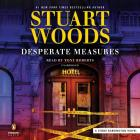 Desperate Measures (A Stone Barrington Novel #47) Cover Image