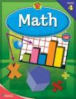 Brighter Child Math, Grade 4 Cover Image