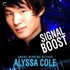 Signal Boost Lib/E Cover Image