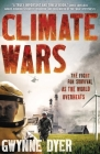 Climate Wars: The Fight for Survival as the World Overheats Cover Image