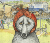 The Day the Big Bad Wolf Got His Commeuppance Cover Image