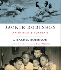 Jackie Robinson: An Intimate Portrait Cover Image