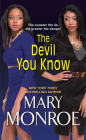 The Devil You Know (Lonely Heart, Deadly Heart #3) Cover Image