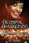 Olympus Awakening: The Olympian Queen Cover Image
