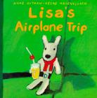 Lisa's Airplane Trip Cover Image