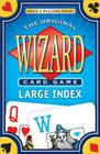 Wizard Card Game Large Index Cover Image