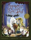 Rapunzel and the Seven Dwarfs: A Maynard Moose Tale [With CD (Audio)] Cover Image