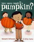 How Many Seeds in a Pumpkin? (Mr. Tiffin's Classroom Series) Cover Image